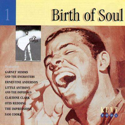 Birth of Soul vol 1