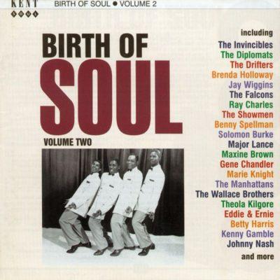 Birth of Soul vol 2