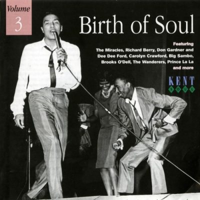 Birth of Soul vol 3