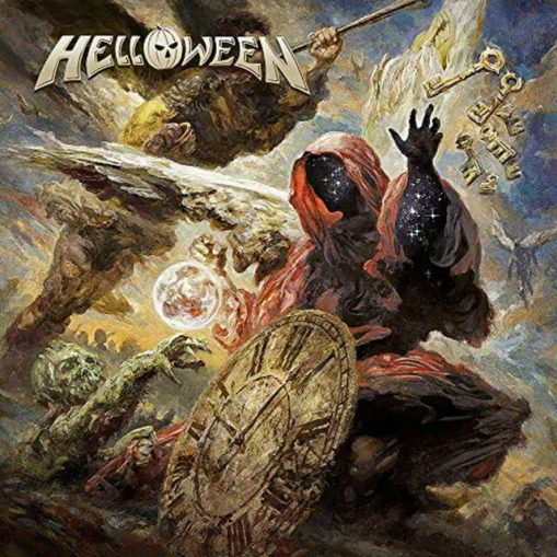 Helloween - s/t