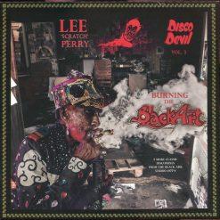 Lee Perry - disco devil vol 3