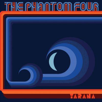 """phantom four - yarna 7"""""""