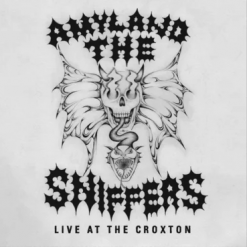 """Amyl and The Sniffers - Live At The Croxton 7"""""""