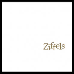 ziffels - s/t