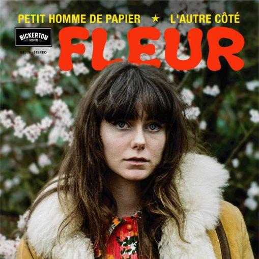 Fleur - Petit Homme De Papier / La Reine Des Abeilles