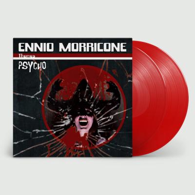 Ennio Morricone - psycho