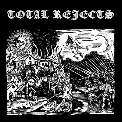 Total Rejects - s/t