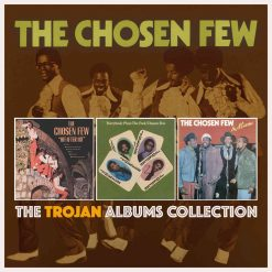 Chosen Few - Trojan Albums Collection
