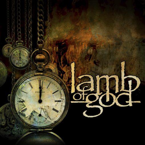 Lamb Of God - s/t