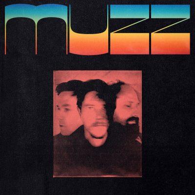 Muzz - s/t