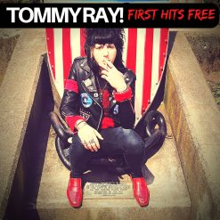 Tommy Ray - first hits free!