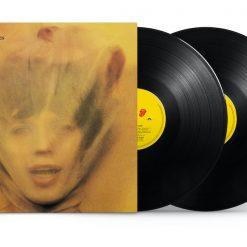 Rolling Stones - goat's head soup