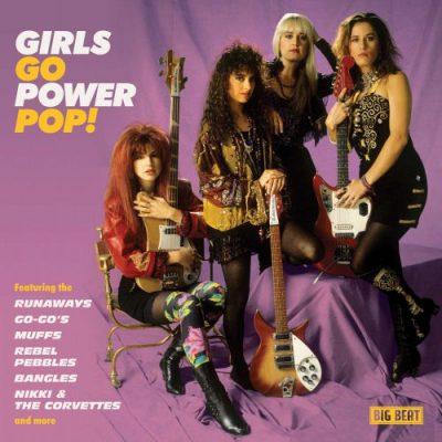 Girls Go Powerpop!