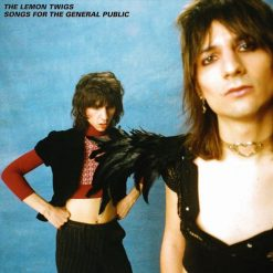 The Lemon Twigs - songs for the general public