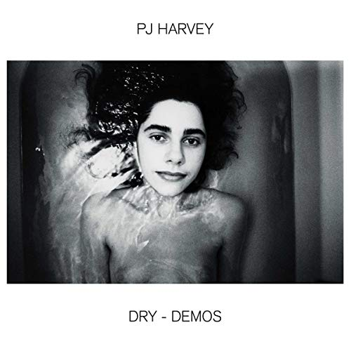 P.J. Harvey - dry demos