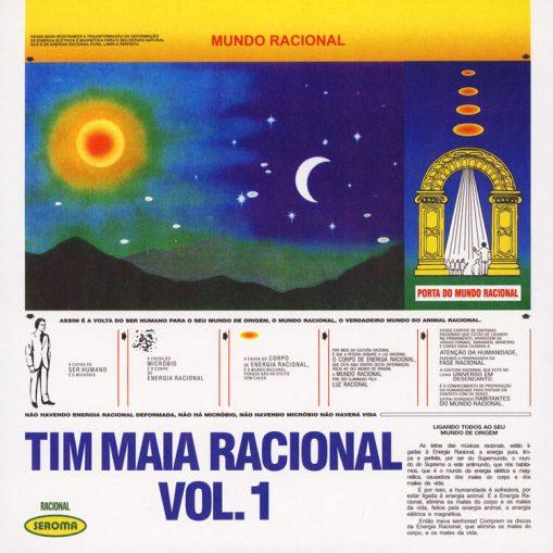 Tim Maia - racional vol 1