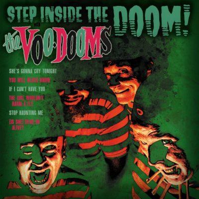 The Voo-Dooms - step inside the doom!