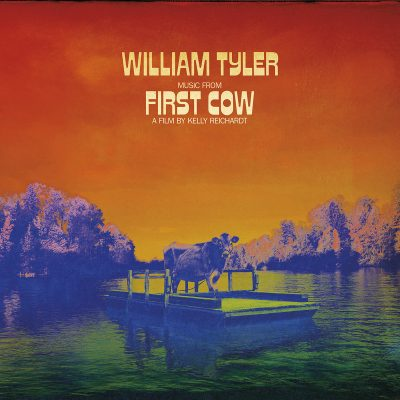 William Tyler - music from First Cow