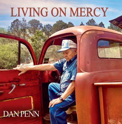 Dan Penn - living on mercy