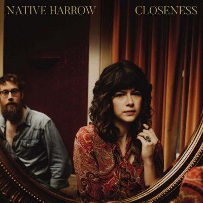 Native Harrow - closeness
