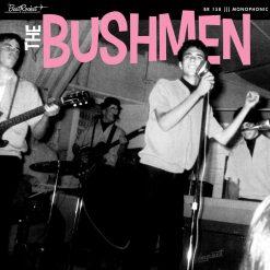 The Bushmen - s/t