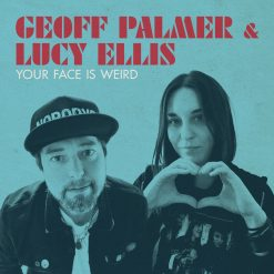 Geoff Palmer & Lucy Ellis - your face is weird