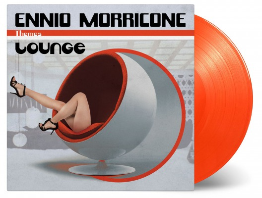 Ennio Morricone - lounge
