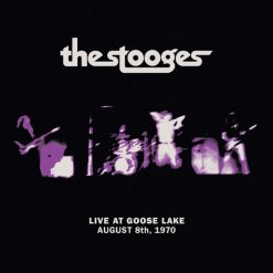 The Stooges - live at Goose Lake, august 8, 1970