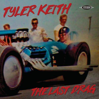 Tyler Keith - the last drag