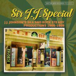 Sir J.J. Special