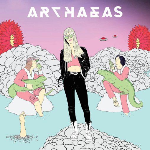 Archaeas - s/t