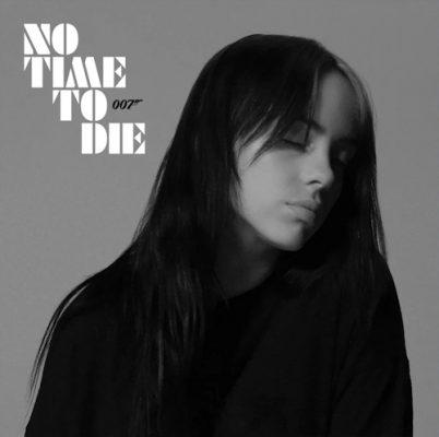 """Billie Eilish - no time to die 7"""""""