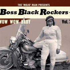 Boss Black Rockers vol 7 - wow wow baby