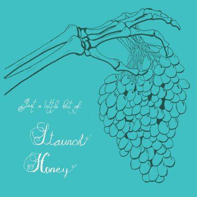 David Nance - just a little bit of...staunch honey