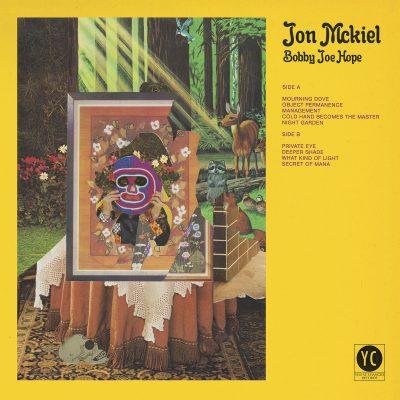 Jon Mckiel - bobby joe hope