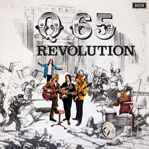 Q65 - revolution