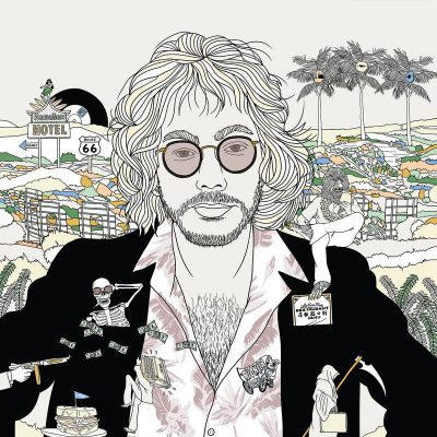 Warren Zevon - Warren Zevon's Greatest Hits (According To Judd Apatow)