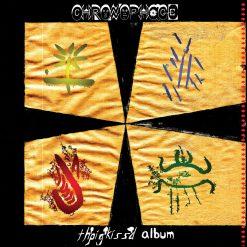 Chronophage - th'pig'kiss'd album