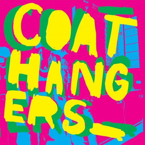Coathangers - s/t