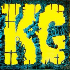 King Gizzard & The Lizard Wizard - K.G