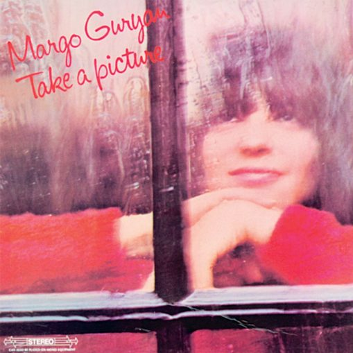 Margo Guryan -Take a Picture
