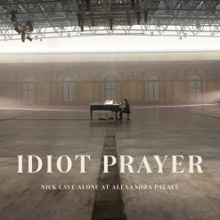Nick Cave - idiot prayer - Nick Cave alone at Alexandra Palace