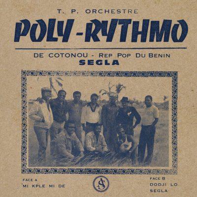 T.P. Orchestre Poly-Rythmo - segla