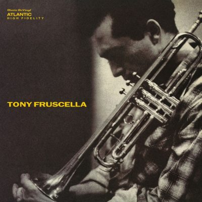 Tony Fruscella - s/t