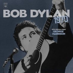 Bob Dylan - 1970 with special guest george harrison
