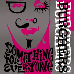 Burghers – something for everyone