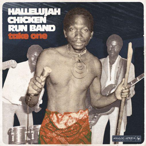 Hallelujah Chicken Run Band- take one