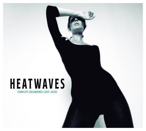 Heatwaves - complete recordings 1917 - 2020