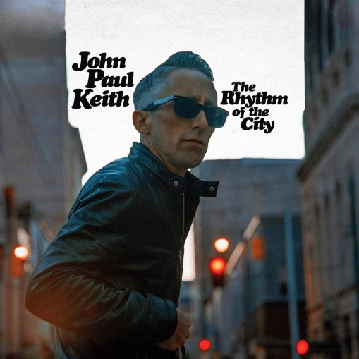 John Paul Keith – the rhythm of the city