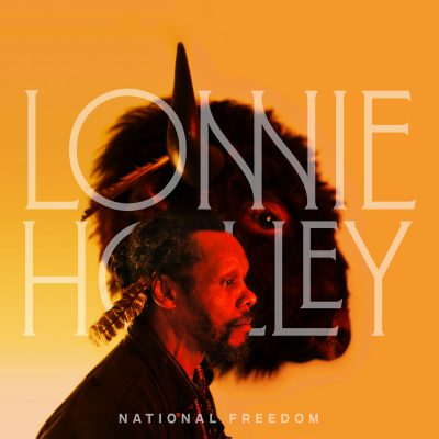 Lonnie Holley - national freedom